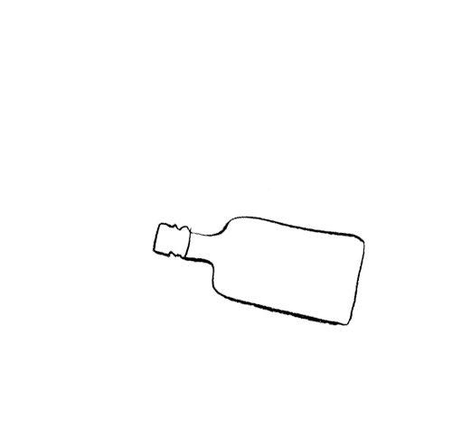 Flasche-bottle1