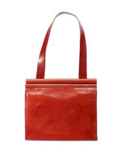 Model: Giu La Testa Colour: red (rot) Motif:Handcuffs (Handschellen)