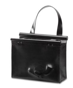 Model: Giu La Testa colour: black (schwarz) Motif: Colibri