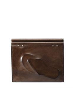 Model: Giu La Testa colour: chocolate (Farbe: schokolade) Motif: Flip Flop