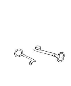 Schlussel-Keys1